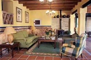 Hotel Cortijo La Reina: Sala MALAGA - COSTA DEL SOL