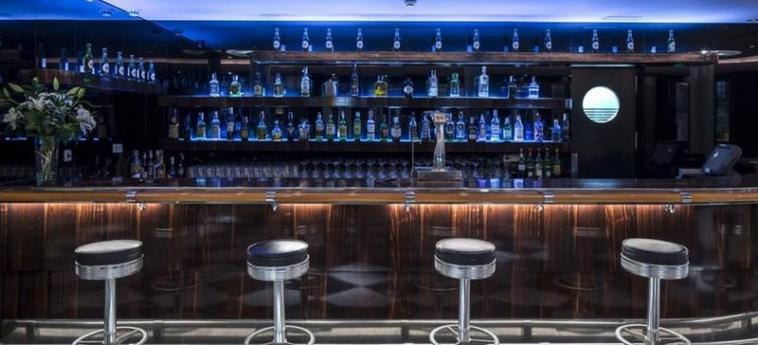 Hotel Room Mate Larios: Bar MALAGA - COSTA DEL SOL