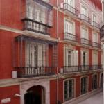 Hotel Petit Palace Plaza Malaga