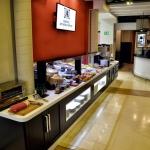 Hotel Atarazanas Malaga Boutique