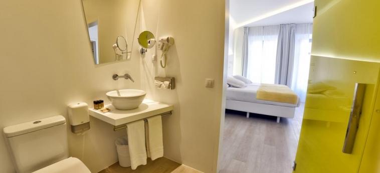 Hotel Atarazanas Malaga Boutique: Chambre Suite MALAGA - COSTA DEL SOL