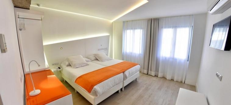 Hotel Atarazanas Malaga Boutique: Chambre MALAGA - COSTA DEL SOL