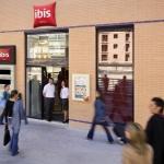Hotel Ibis Malaga Centro Ciudad
