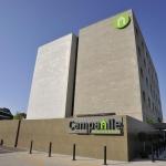 Hotel Campanile Malaga Airport