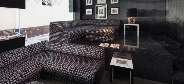 Mariposa Hotel Malaga: Lobby MALAGA - COSTA DEL SOL