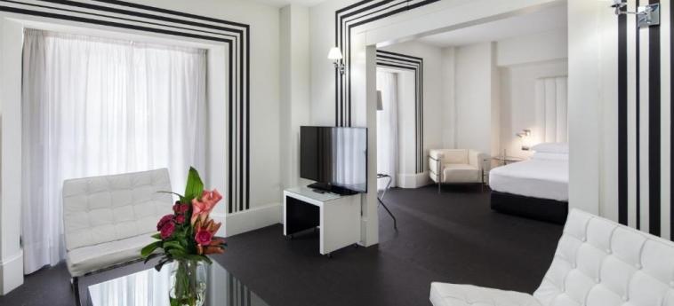 Mariposa Hotel Malaga: Zimmer Junior Suite MALAGA - COSTA DEL SOL