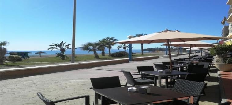 Hotel Rincon Sol: Dettagli Strutturali MALAGA - COSTA DEL SOL