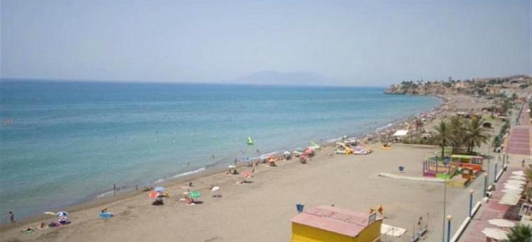 Hotel Rincon Sol: Spiaggia MALAGA - COSTA DEL SOL