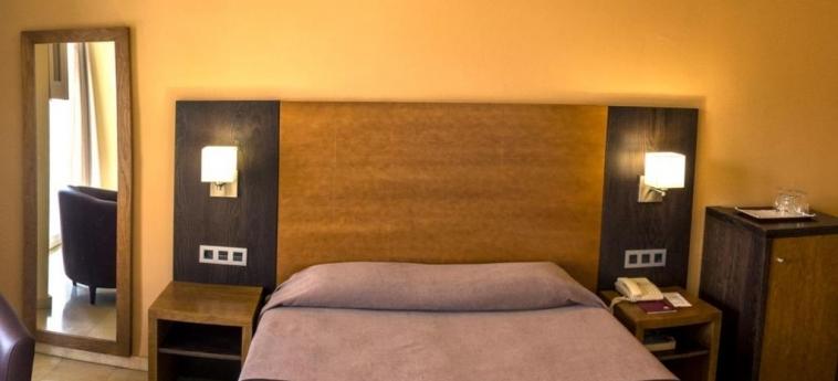 Hotel Rincon Sol: Chambre Double MALAGA - COSTA DEL SOL