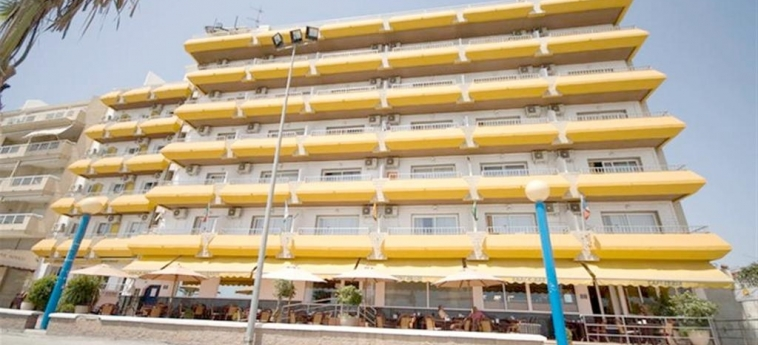 Hotel Rincon Sol: Exterieur MALAGA - COSTA DEL SOL