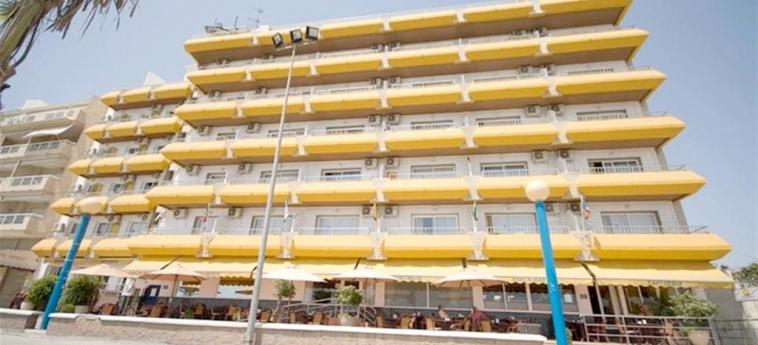 Hotel Rincon Sol: Außen MALAGA - COSTA DEL SOL
