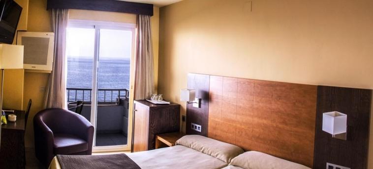 Hotel Rincon Sol: Schlafzimmer MALAGA - COSTA DEL SOL