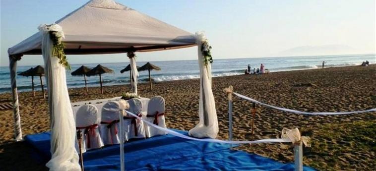 Hotel Rincon Sol: Zeremoniensaal MALAGA - COSTA DEL SOL
