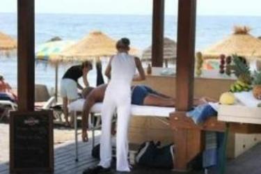 Hotel La Chancla: Extérieur MALAGA - COSTA DEL SOL