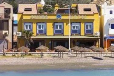 Hotel La Chancla: Außen MALAGA - COSTA DEL SOL