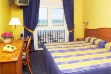 Hotel La Chancla: Doppelzimmer - Twin MALAGA - COSTA DEL SOL