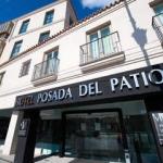 Hotel Vincci Posada Del Patio