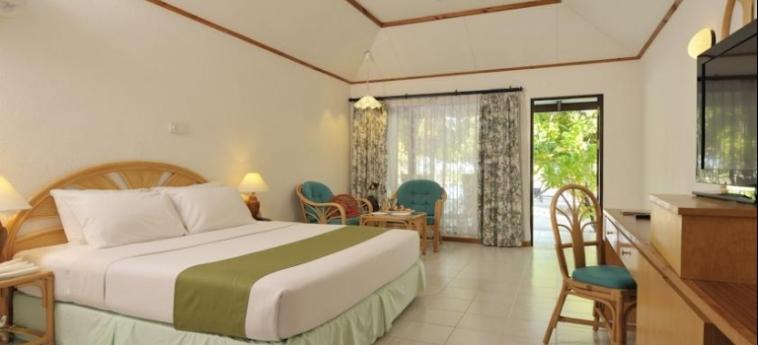 Hotel Paradise Island Resort & Spa: Habitaciòn Doble MALDIVAS