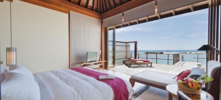 Hotel Paradise Island Resort & Spa: Habitación MALDIVAS
