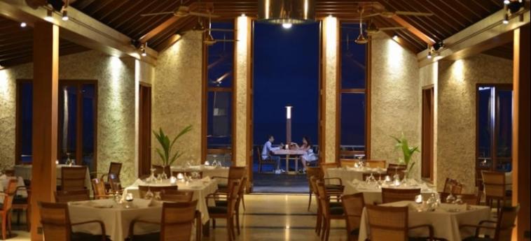 Hotel Paradise Island Resort & Spa: Restaurante MALDIVAS