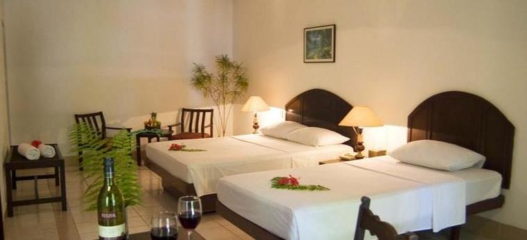 Hotel Biyadhoo Island Resort: Camera Doppia - Twin MALDIVE