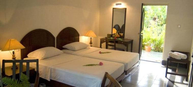 Hotel Biyadhoo Island Resort: Camera Matrimoniale/Doppia MALDIVE