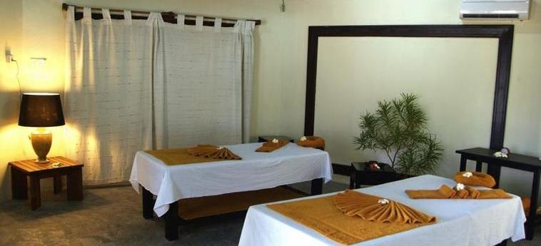 Hotel Biyadhoo Island Resort: Spa MALDIVE