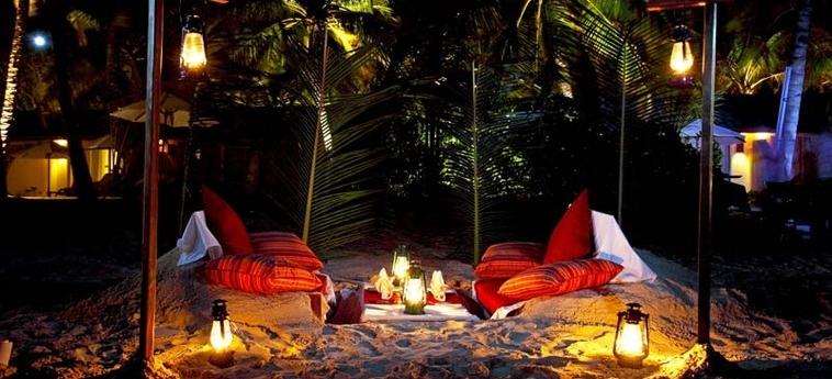 Hotel Centara Ras Fushi Resort & Spa Maldives: Lounge MALDIVE