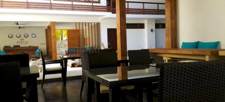 Hotel Aveyla Manta Village: Camera Executive Junior Suite MALDIVE