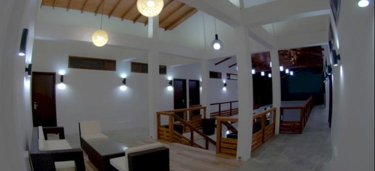 Hotel Aveyla Manta Village: Camera Suite MALDIVE