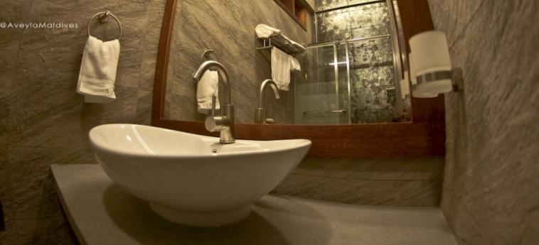 Hotel Aveyla Manta Village: Guest Room MALDIVE