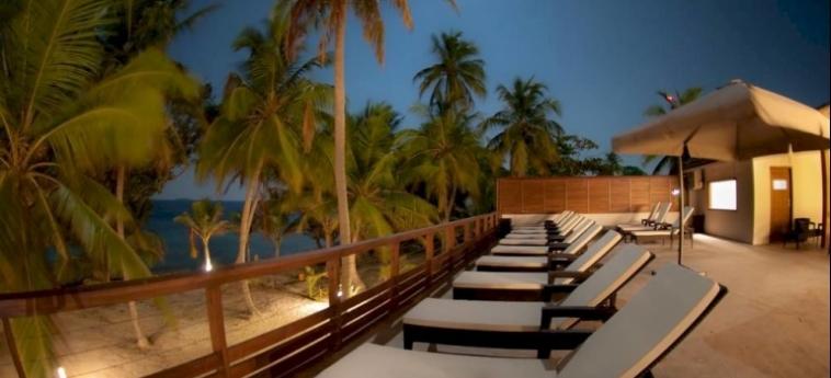 Hotel Aveyla Manta Village: Sala Giochi MALDIVE