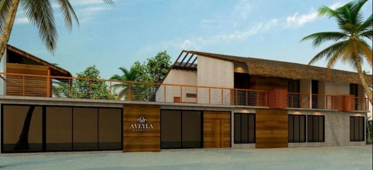 Hotel Aveyla Manta Village: Sala MALDIVE