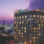 Hotel Jen Malé