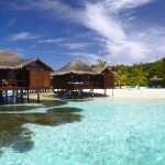 Hotel Anantara Veli Resort & Spa