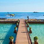 ELLAIDHOO MALDIVES BY CINNAMON 4 Stelle