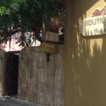 SALA BOUTIQUE HOTEL 4 Sterne