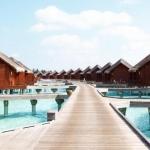 Hotel Anantara Dhigu Resort & Spa
