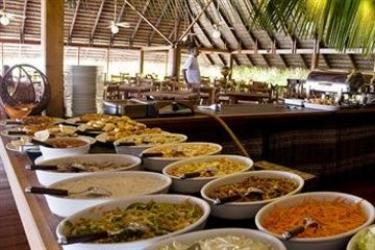 Hotel Gangehi Island Resort: Berg MALDIVEN