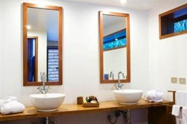 Hotel Gangehi Island Resort: Business Centre MALDIVEN