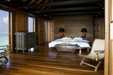 Hotel Gangehi Island Resort: Der Skiurlaubsort MALDIVEN