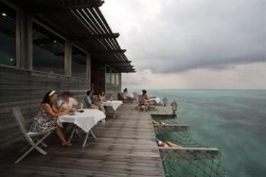Hotel Gangehi Island Resort: Hotel Details MALDIVEN