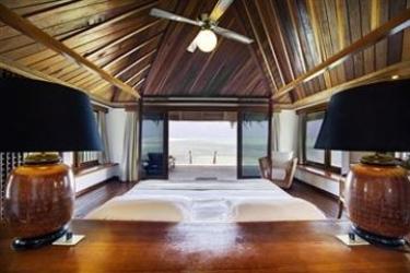 Hotel Gangehi Island Resort: Dormitory 6 Pax MALDIVEN