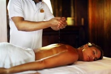 Hotel Gangehi Island Resort: Dormitory 8 Pax MALDIVEN