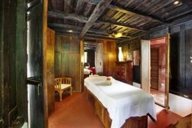 Hotel Gangehi Island Resort: Executive Junior Suite Room MALDIVEN