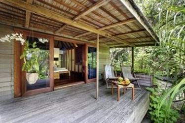 Hotel Gangehi Island Resort: Folklore MALDIVEN