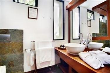 Hotel Gangehi Island Resort: Imperial Suite MALDIVEN