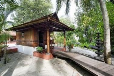Hotel Gangehi Island Resort: Innen Bar MALDIVEN