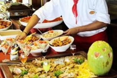 Hotel Gangehi Island Resort: Kapelle MALDIVEN