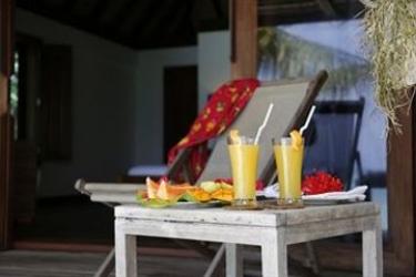 Hotel Gangehi Island Resort: Komfort Zimmer  MALDIVEN